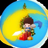 保卫圣诞树