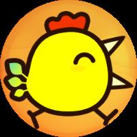 小鸡跳跳跳
